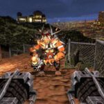 Duke Nukem 3D: World Tour