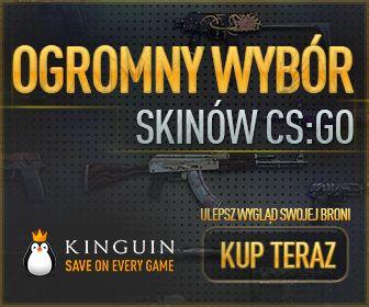 Kinguin - CS:GO Skins 336x280