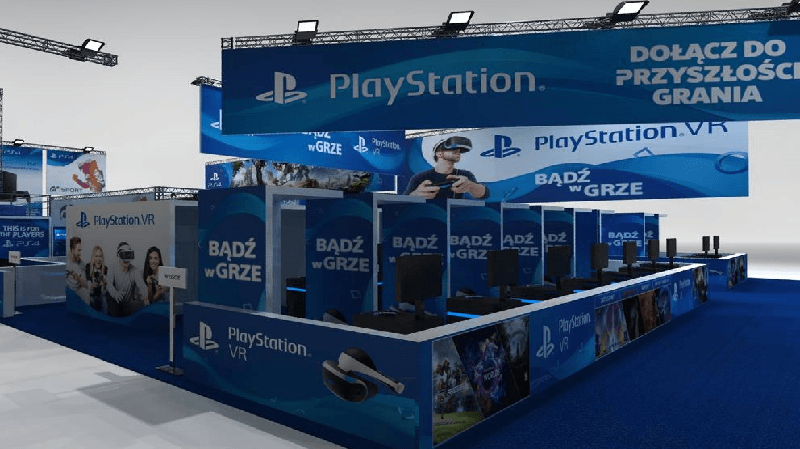 playstation-vr warsaw games week