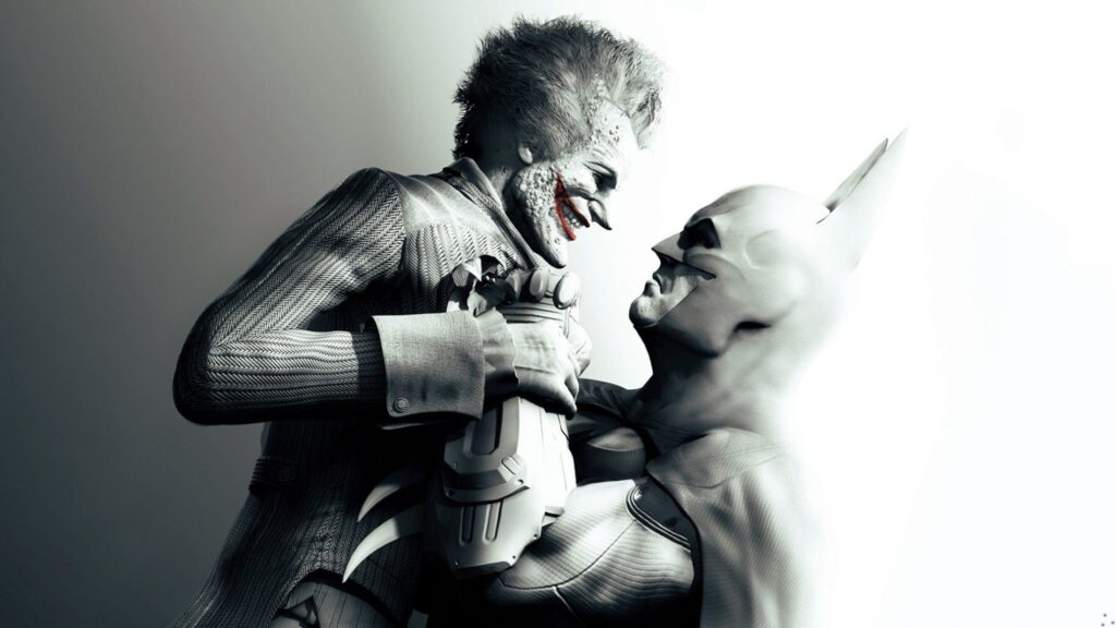 Batman Arkham: Insurgency