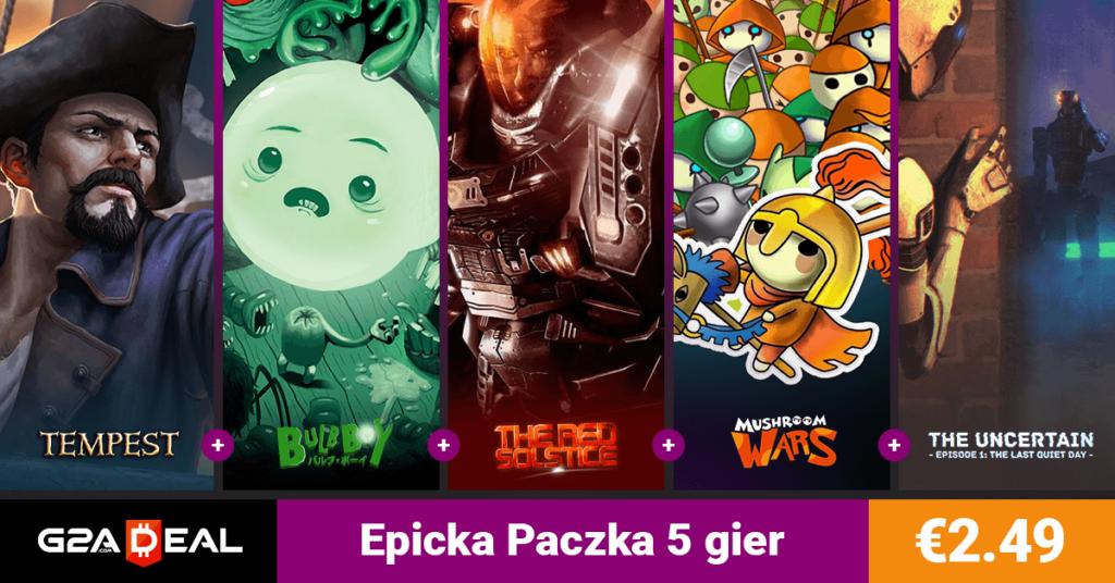 G2A Game Deals