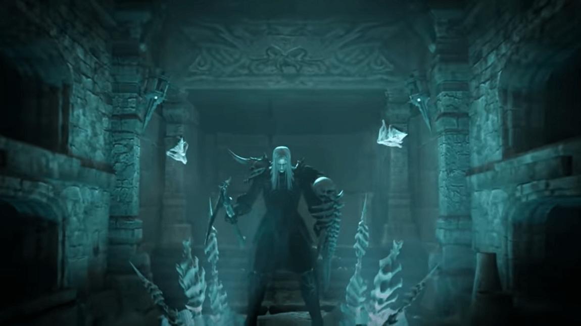 Diablo 3: Przebudzenie Nekromantów