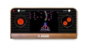 Atari Retro Handheld