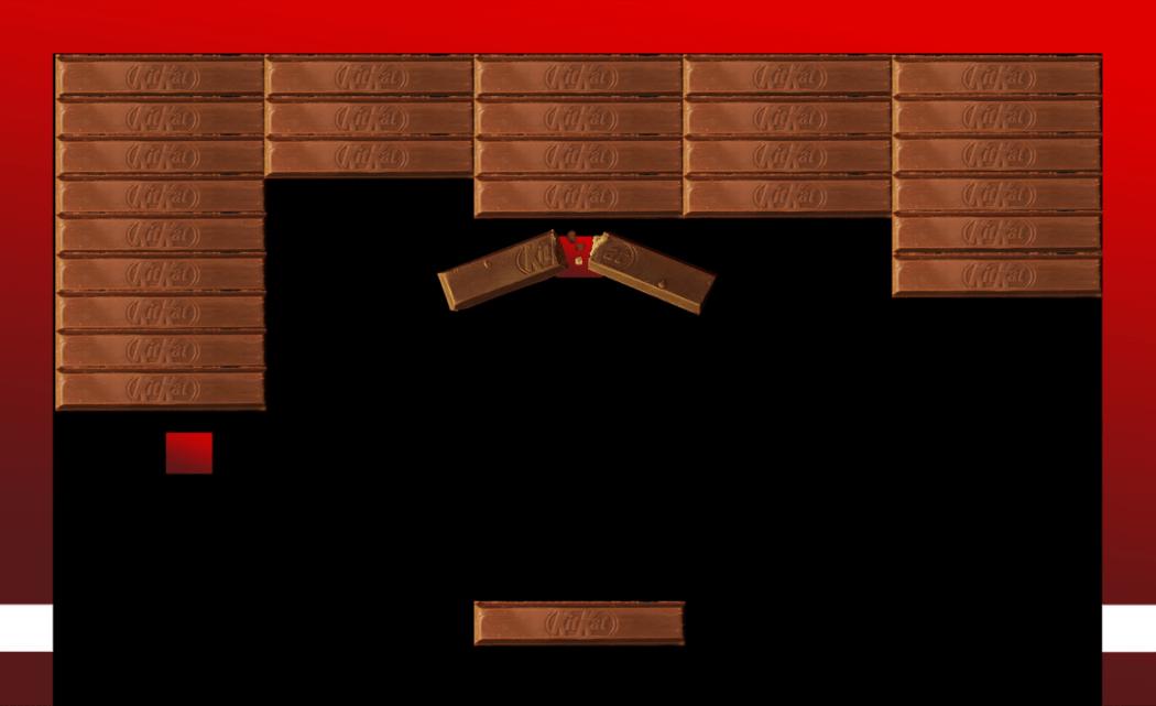 Atari Nestle