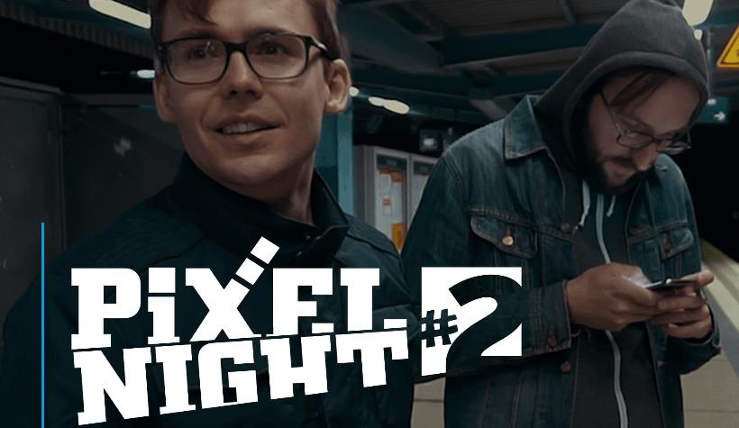 Pixel Night #2