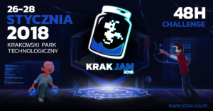KrakJam 2018
