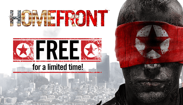 Homefront Humble Store
