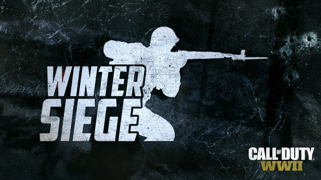 call of duty winter event