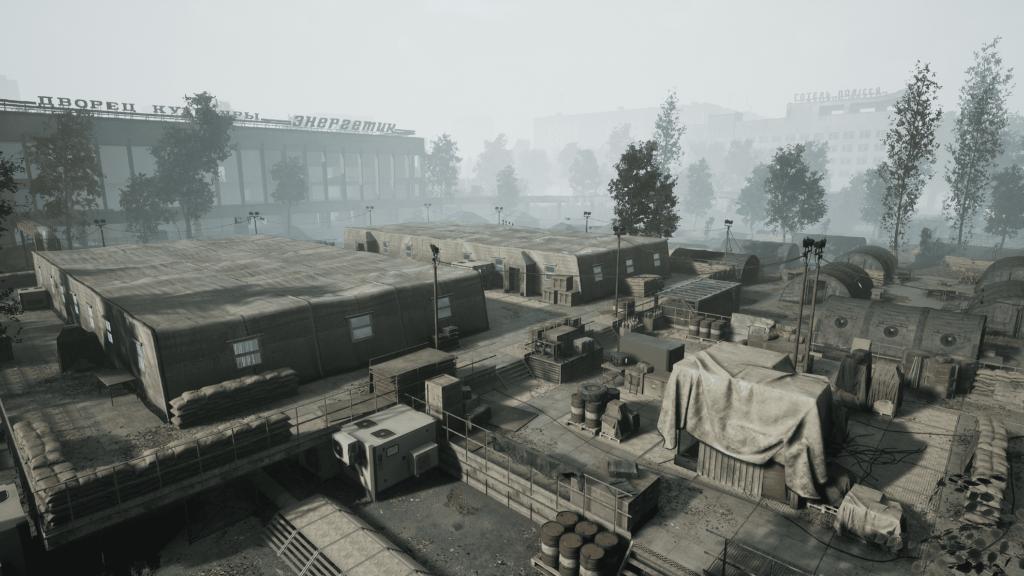 Chernobylite Pripyat Update gamenerd
