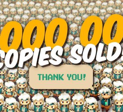 moonlighter milion copies gamenerd