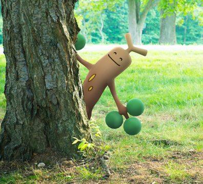 Pokemon Go nowe funkcje gamenerd