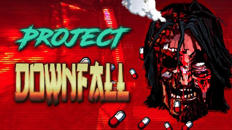 project downfall gamenerd