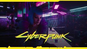 cyberpunk 2077 GAMENERD
