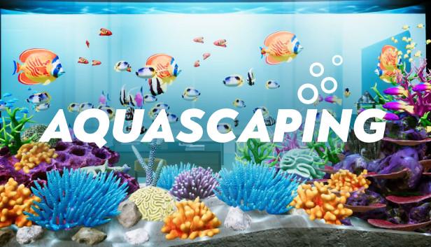 Aquascaping gamenerd