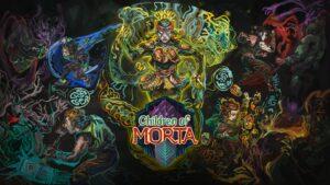Children of Morta GAMENERD