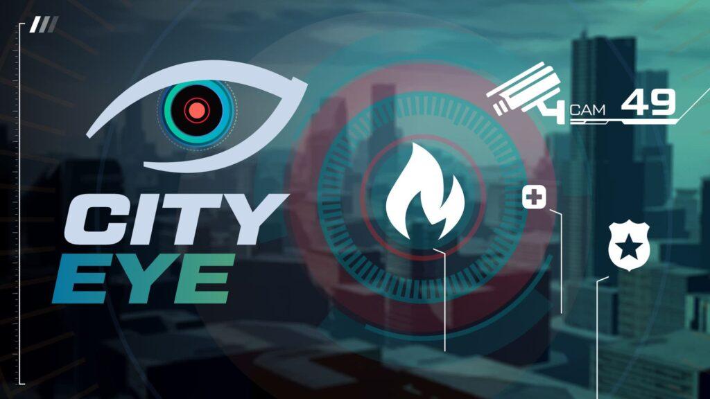 City Eye gamenerd