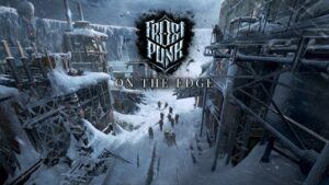 frostpunk on the edge gamenerd