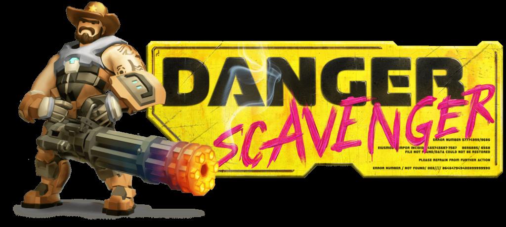 Danger Scavenger GAMENERD