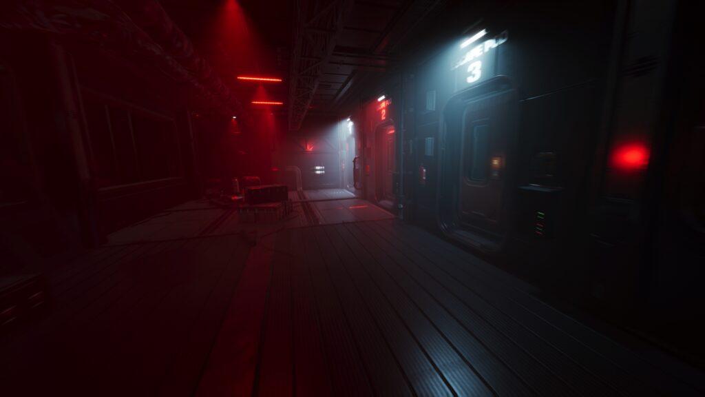 Nemesis: Distress gamenerd