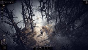 Tainted Grail GAMENERD