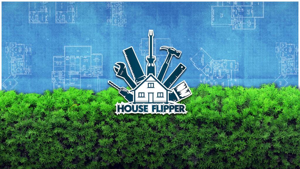 House Flipper gamenerd