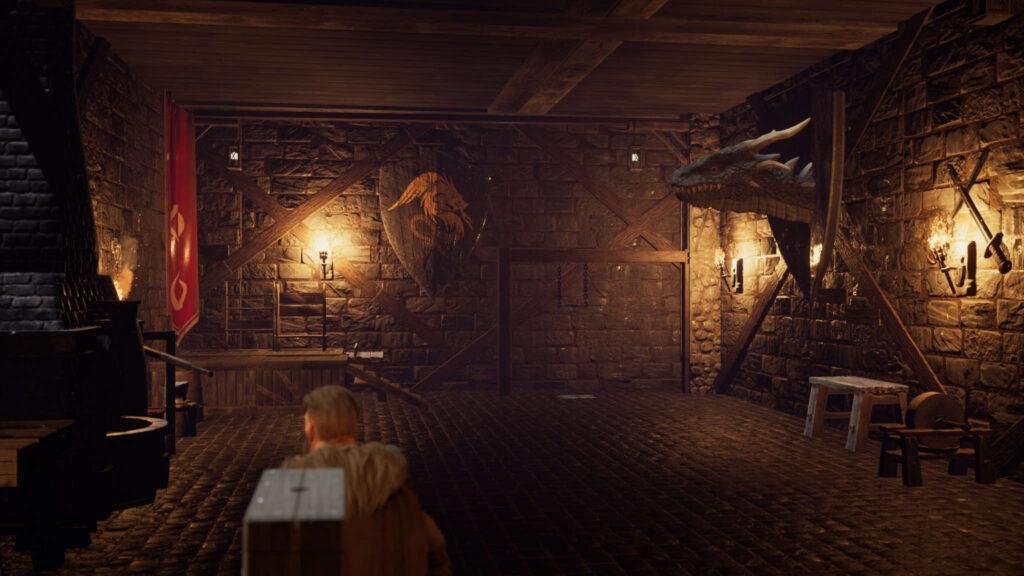 Ironsmith Medieval Simulator gamenerd