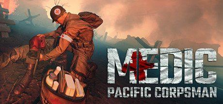 Medic Pacific Corpsman gamenerd