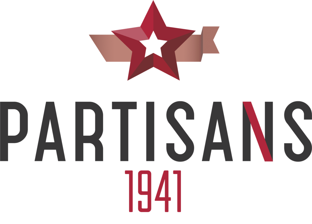 Partisans 1941 gamenerd
