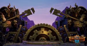 Torchlight III Echonok GAMENERD