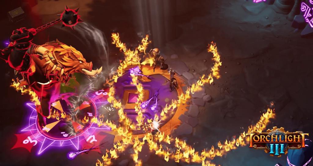 Torchlight III gamenerd