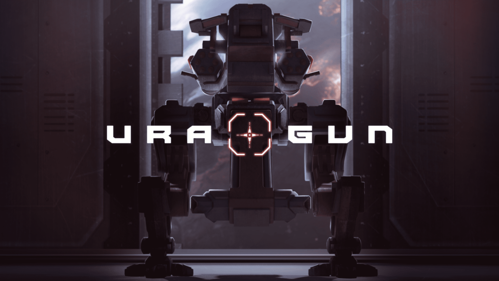 Uragun gamenerd