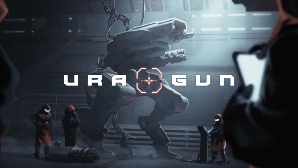 Uragun gamenerd