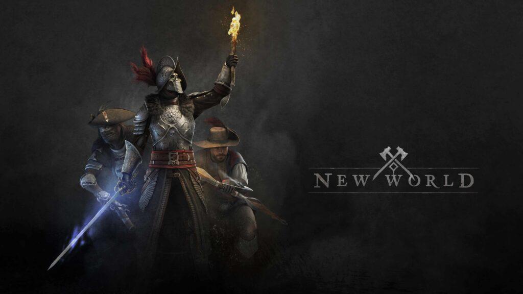 new world gamenerd