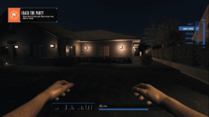 Party Crasher Simulator GAMENERD