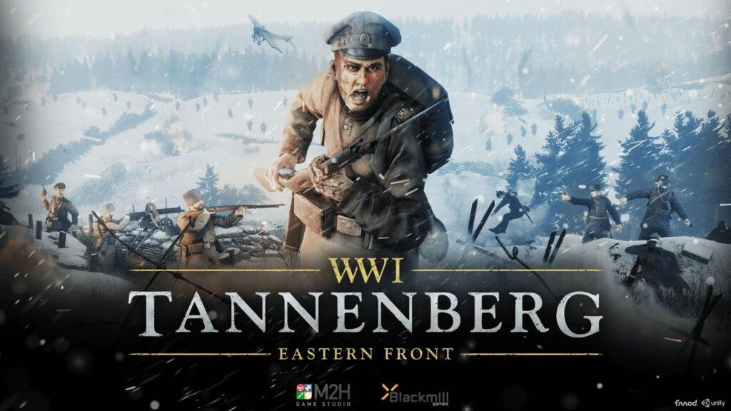 Tannenberg GAMENERD