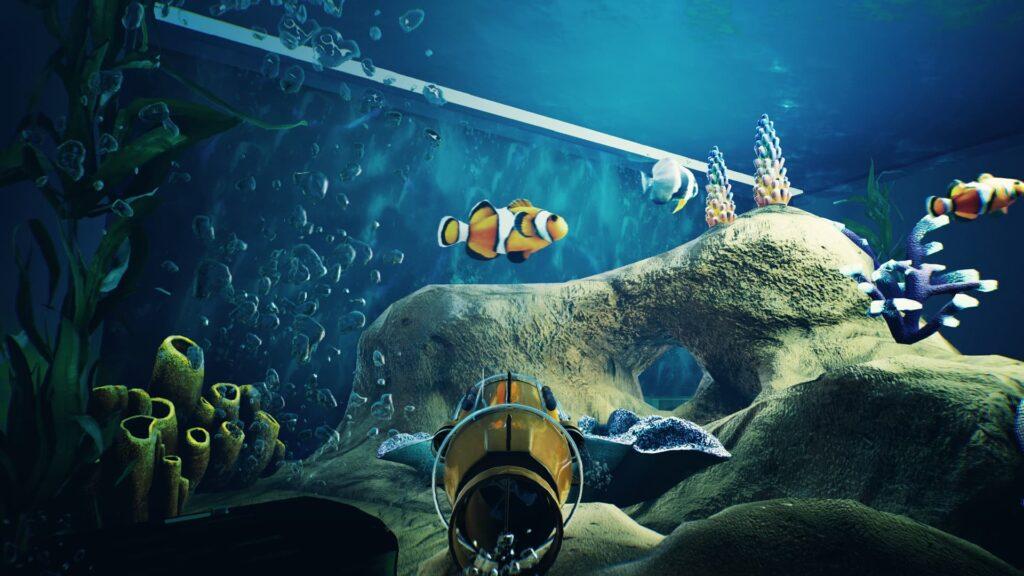 Fishkeeper Gamenerd
