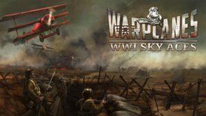 Warplanes: WW1 Sky Aces Gamenerd