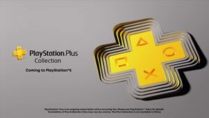 playstation plus collection Gamenerd